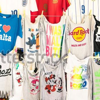 Direct Garment Printing